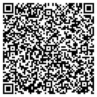 QR-код с контактной информацией организации DollyPolly