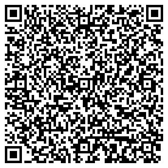 QR-код с контактной информацией организации ИП Нугманова