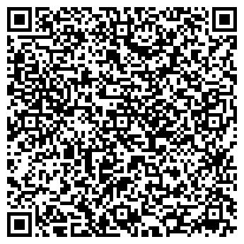 QR-код с контактной информацией организации АВТОРСКАЯ ПЕСНЯ ОБЛАСТНОЙ ЦЕНТР