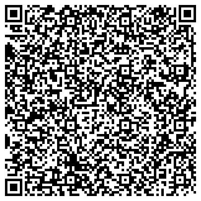 """QR-код с контактной информацией организации ТОО """"Энергомера Евразия"""""""