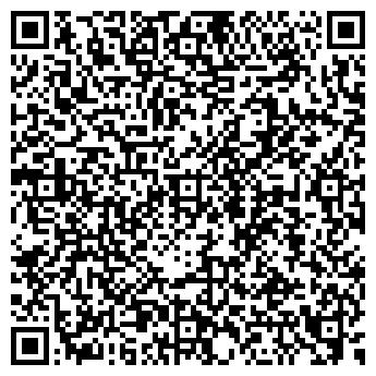 QR-код с контактной информацией организации АКАДЕМИЧЕСКИЙ ЖЕНСКИЙ ХОР