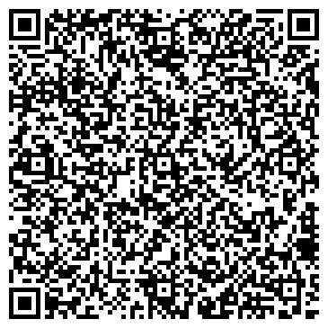 QR-код с контактной информацией организации Частное акционерное общество Алан-Электро