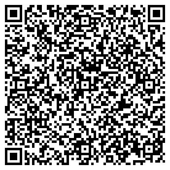 QR-код с контактной информацией организации ООО «РУСО»