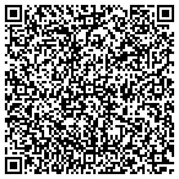QR-код с контактной информацией организации АППЕТИТ ТЕАТР ПАРОДИИ НУК