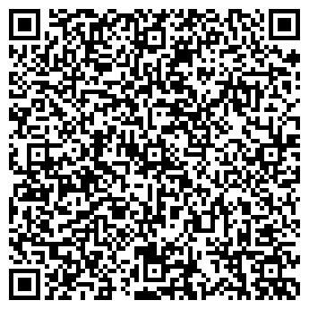 QR-код с контактной информацией организации ООО Фабикстиль