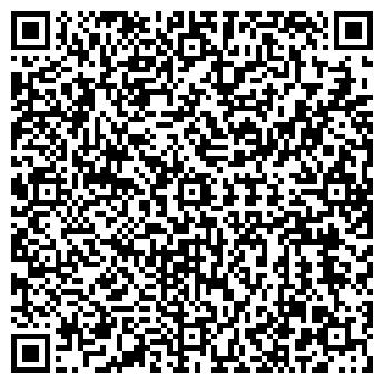 QR-код с контактной информацией организации ЧУП «Рустэк»