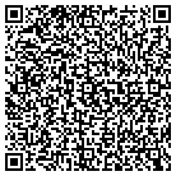 QR-код с контактной информацией организации БА-БА-ТУ КАНТРИ ФОЛК ГРУППА