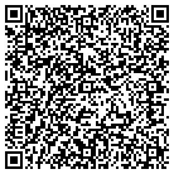 QR-код с контактной информацией организации НТ ЧУП «ТИКОМ»