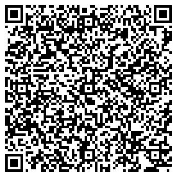 """QR-код с контактной информацией организации Интернет магазин """"KUSH"""""""