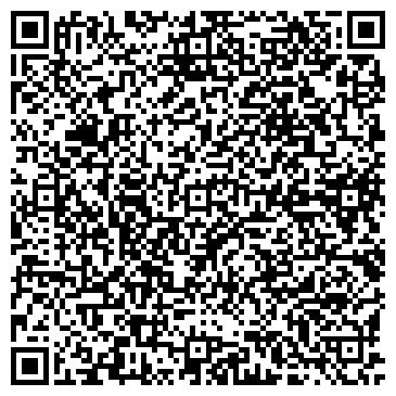 QR-код с контактной информацией организации Автофрам, ЧТУП