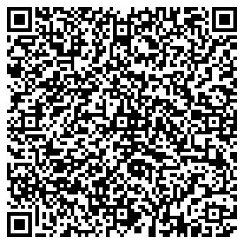 QR-код с контактной информацией организации Картри М, ООО
