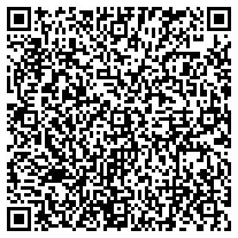 QR-код с контактной информацией организации Салтако, ЧУП