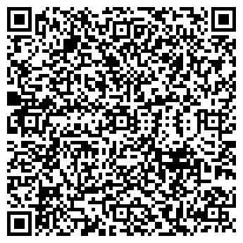 QR-код с контактной информацией организации Гарасевич А. Б., ИП