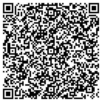 QR-код с контактной информацией организации Спецснабмаш, ЗАО