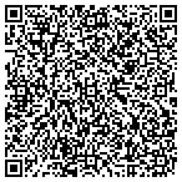 QR-код с контактной информацией организации Техтрейдинвест, ООО