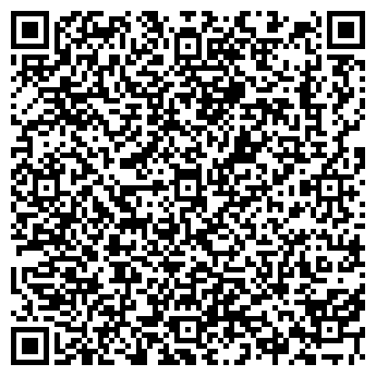 QR-код с контактной информацией организации Комэл-Калибр, ЗАО