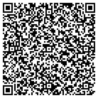 QR-код с контактной информацией организации ДМ Групп, ООО