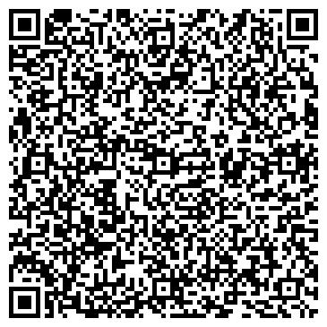 QR-код с контактной информацией организации ГАРМОНИЯ ТЕАТРАЛЬНО-ТВОРЧЕСКИЙ СОЮЗ
