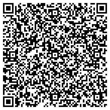 QR-код с контактной информацией организации Яркие Технологии, ООО