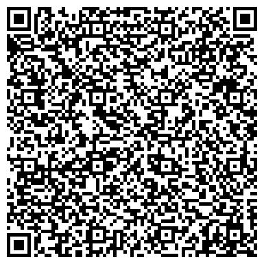 QR-код с контактной информацией организации Салон-магазин мебели Caza Moderna