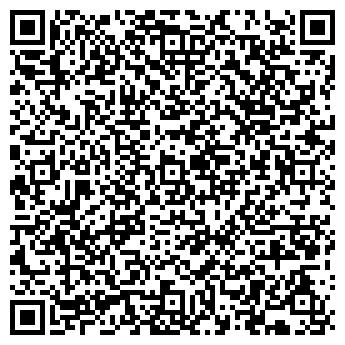 QR-код с контактной информацией организации Воландэ, ООО