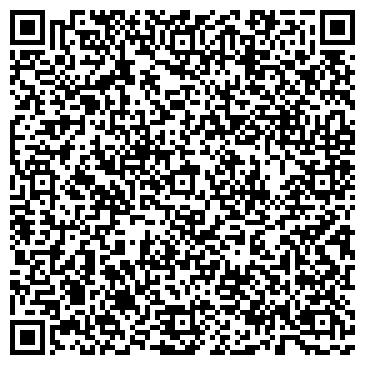 QR-код с контактной информацией организации Евроавтоматика ФиФ, СООО