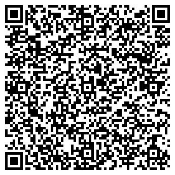QR-код с контактной информацией организации Солнара, ООО