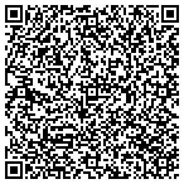 QR-код с контактной информацией организации Общество с ограниченной ответственностью ООО Мета-Фора