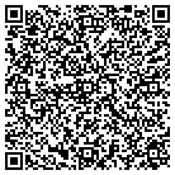 QR-код с контактной информацией организации БЛАГ-АВТО