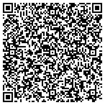 QR-код с контактной информацией организации КОНЦЕРТНЫЙ ЗАЛ ГОСТИНИЦЫ УРАЛ ОАО ПЕРМТУРИСТ