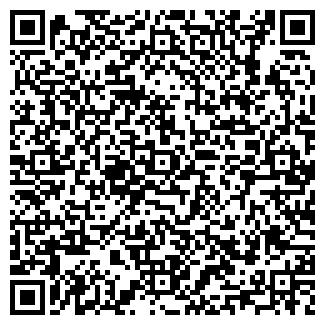 QR-код с контактной информацией организации «СПЕЦ-АВТО»