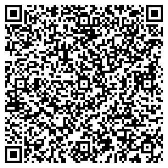 QR-код с контактной информацией организации СПД Хомюк В. С.