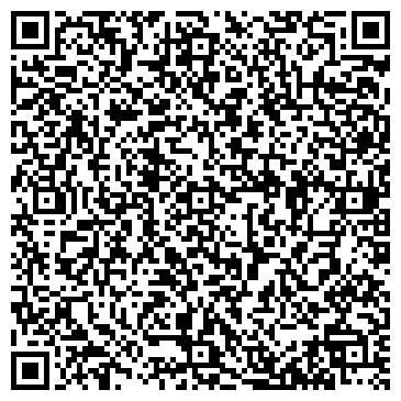 QR-код с контактной информацией организации КРАСОТА АНСАМБЛЬ НАРОДНОЙ ПЕСНИ