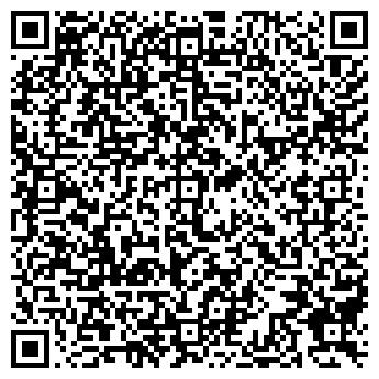 QR-код с контактной информацией организации ООО ПКП «Триал»