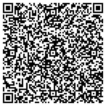 QR-код с контактной информацией организации Интернет-магазин <<RoyalBaby>>