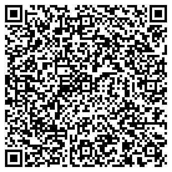 QR-код с контактной информацией организации Общество с ограниченной ответственностью Партнер-Юг