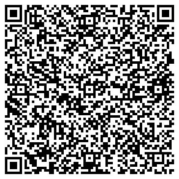 QR-код с контактной информацией организации ФОП Лутай В.М.