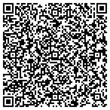 """QR-код с контактной информацией организации Частное предприятие """"Platinor-Ukraine"""""""