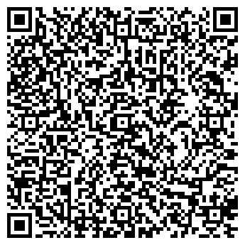 QR-код с контактной информацией организации ЛЕВША ТРИО БАЯНИСТОВ