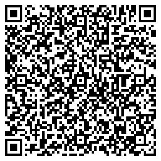 QR-код с контактной информацией организации ЭМИР