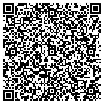 QR-код с контактной информацией организации Чп Барановский