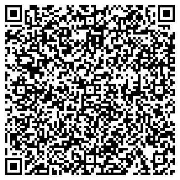 QR-код с контактной информацией организации КОМПАНИЯ МИД ЭЛЕКТРО