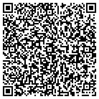 QR-код с контактной информацией организации Донмашэнергоснаб