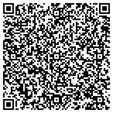 QR-код с контактной информацией организации ООО «МЕТАЛЛПРОМ УКРАИНА», Общество с ограниченной ответственностью
