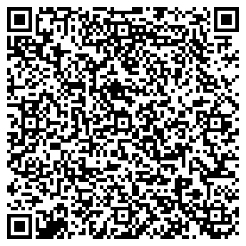 QR-код с контактной информацией организации Энергосистемы-Луджер