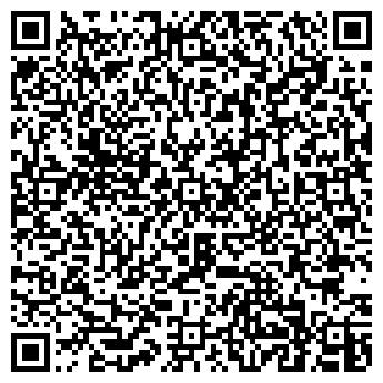 QR-код с контактной информацией организации Moda-Miss