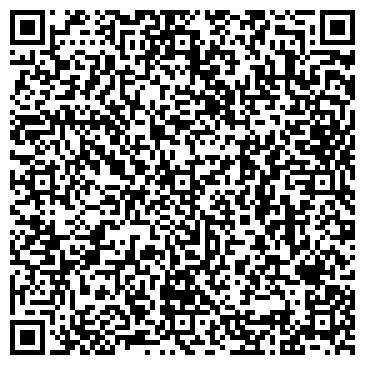 QR-код с контактной информацией организации ПЕРМСКИЙ ЛИТЕРАТУРНЫЙ ТЕАТР-САЛОН