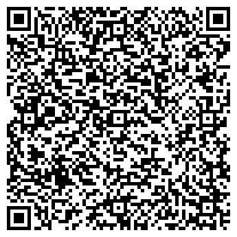 QR-код с контактной информацией организации «Покров День» фольк-шоу группа