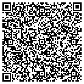 QR-код с контактной информацией организации ООО «Феникс»