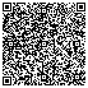 QR-код с контактной информацией организации ФЛП ЕФАНОВ И. М.
